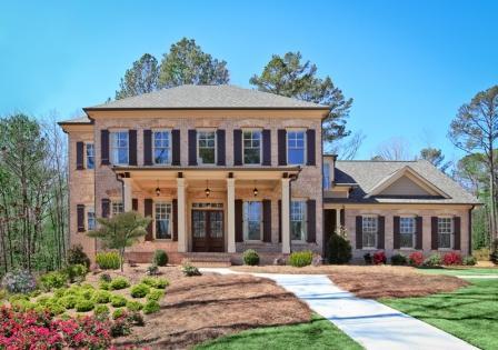 Acadia homes neighborhoods listed among top 20 home for North valley homes