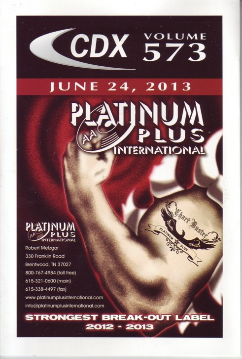 Platinum Plus Global Artists Reach The World