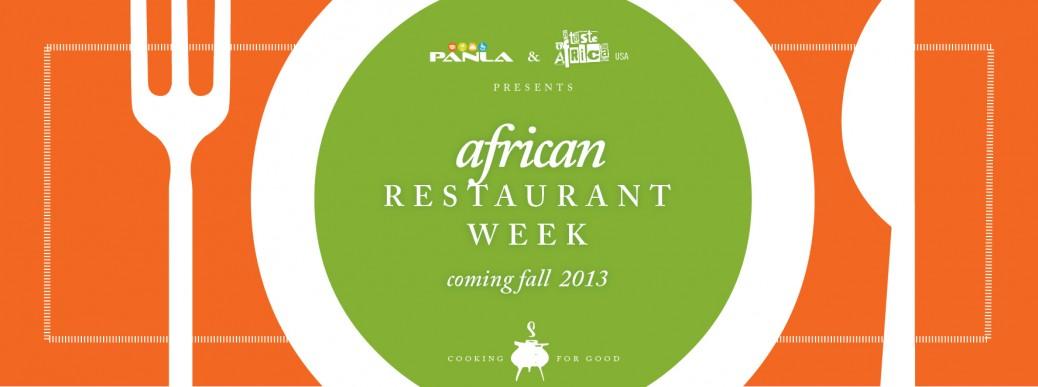 NYC African Restaurant Week