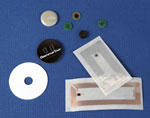 Verigenics' GammaTag RFID Tags and Labels Now Patented