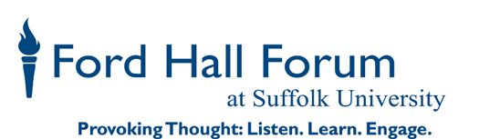 Ford Hall Forum logo