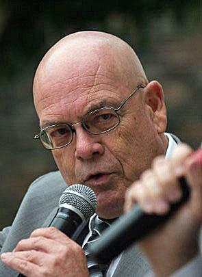 Bill Watkins, keynote speaker