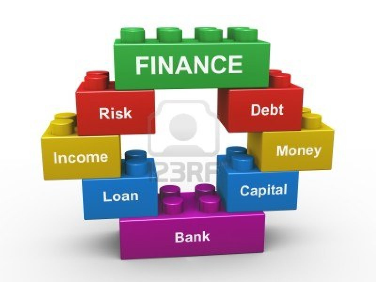 Emerging career in finance and accounts kapp edge for How does financing work when building a home