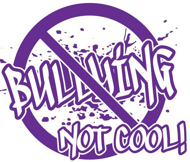 Bullying, Not Cool