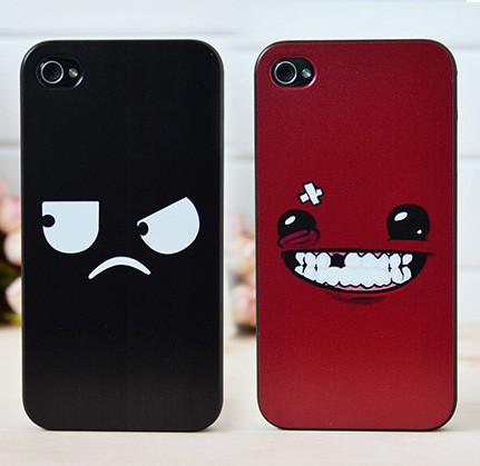 Funny Matching iPhone Cases