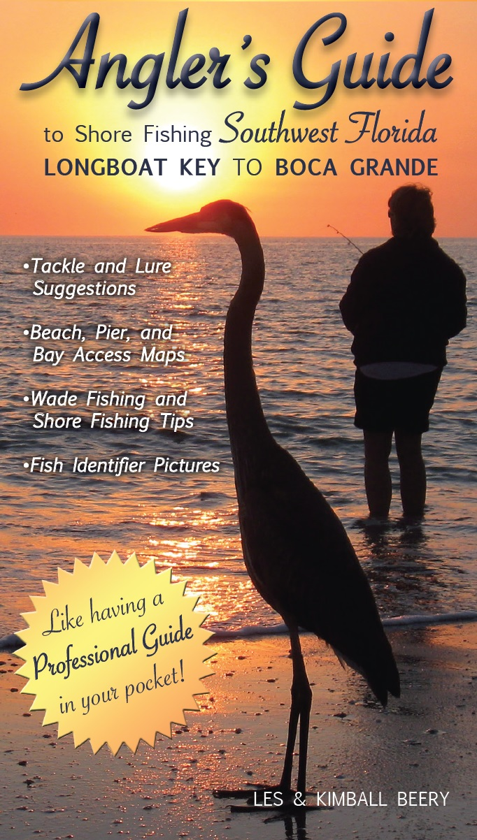 Anglers Guide to Shore Fishing Southwest Florida