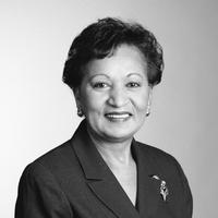 Joyce Roché