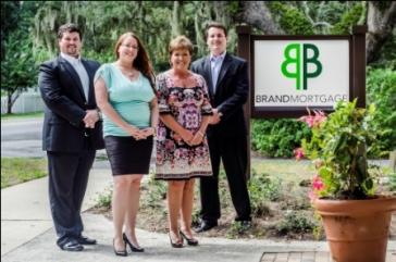 Brand Mortgage St Simons Island Ga