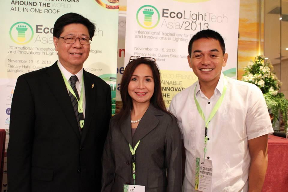 EcoLightTechAsia2013