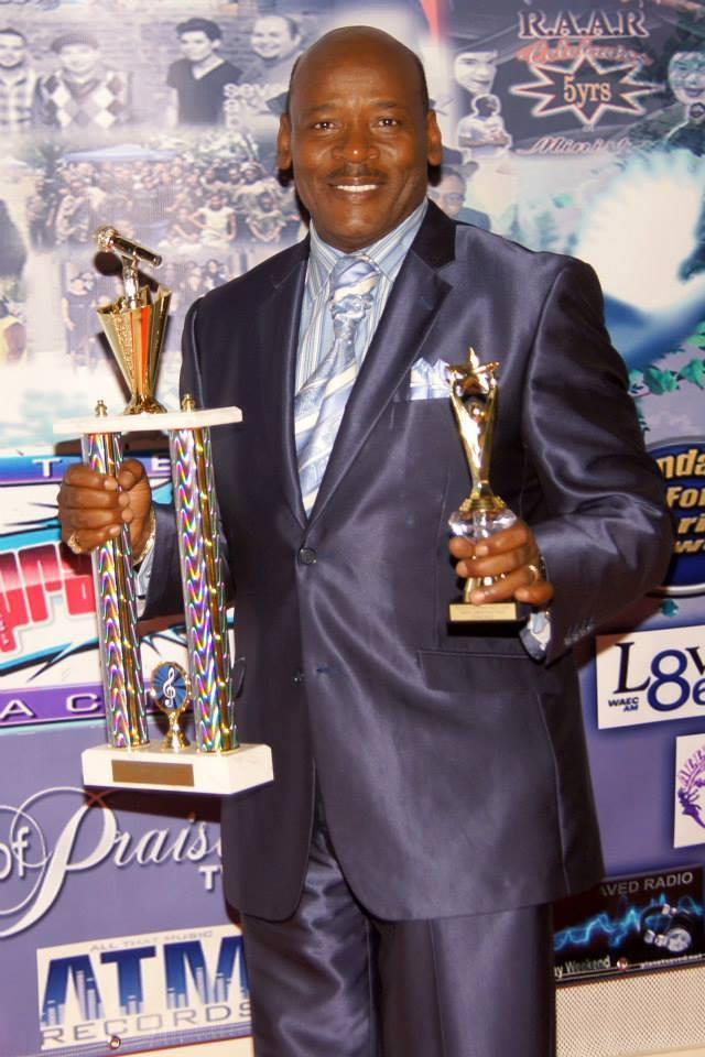 Donald Malloy Prayze Factor's Season 3 Grand Finale' Champion