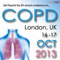COPD 16-17 Oct 2013