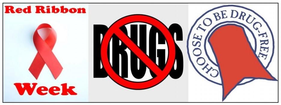 Anti Drugs