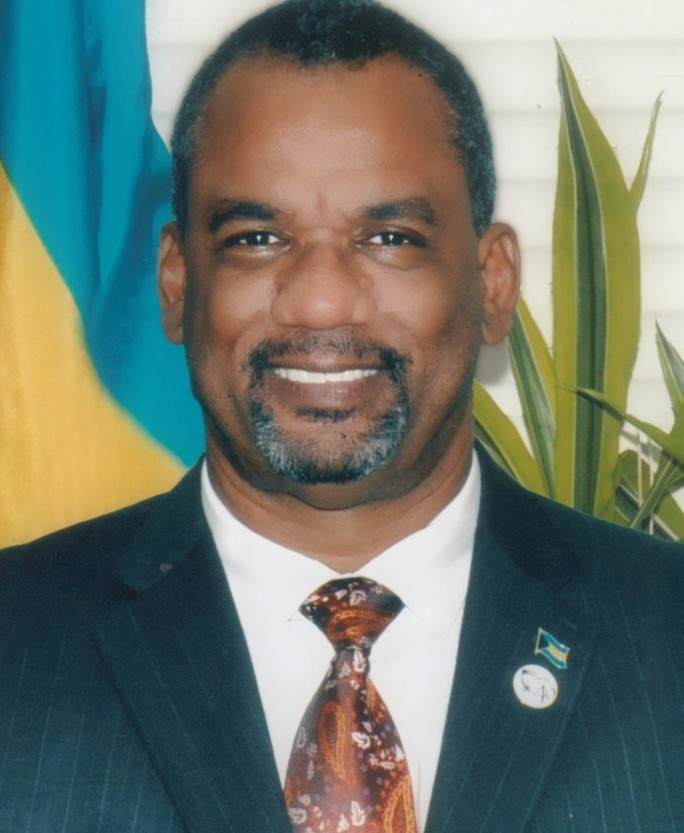 Hon. Jerome K. Fitzgerald, Minister For Education Science + Technology, Bahamas