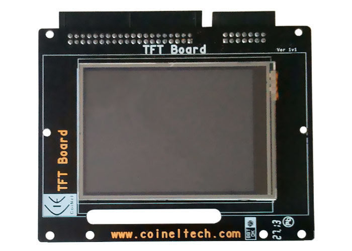 3.2 Inch TFT TOUCH
