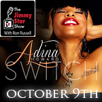 Adina Howard on The Jimmy Star Show