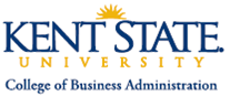 College of Business Administration Kent State University