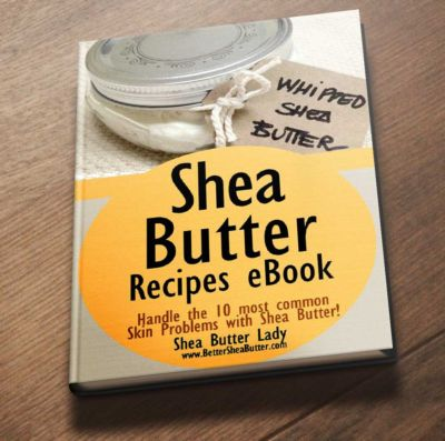 Free Shea Butter Recipes