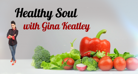 Healthy Soul with Gina Keatley