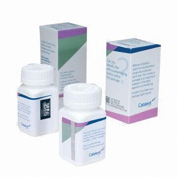 Pharmaceutical Packaging.