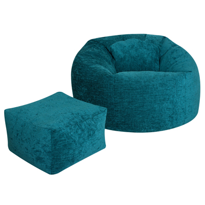 Hibernate In Style This Winter Luxurious New Bean Bags