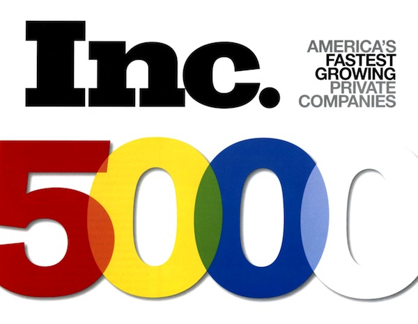 Inc 5000 Banner