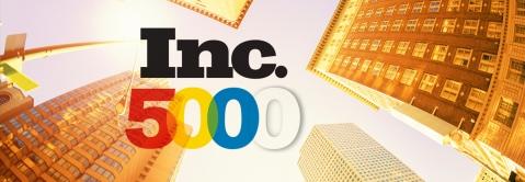 Inc Magazine 5000