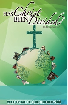Has Christ Been Divided?