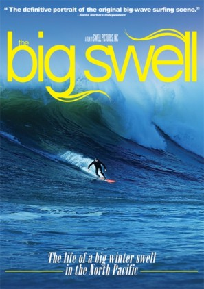 The Big Swell - Now on DVD & VOD