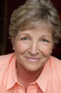 Sally Neal, Voiceover Agent, Houghton Talent