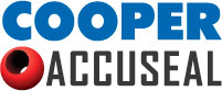 COOPER Accuseal's New Logo
