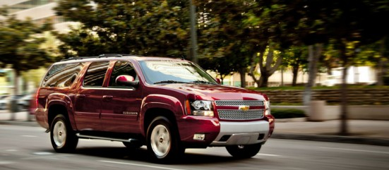 chevrolet introduces the new 2015 tahoe and suburban. Black Bedroom Furniture Sets. Home Design Ideas