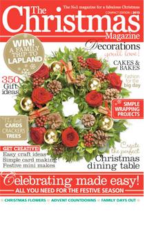 The Christmas Magazine - 2013 edition