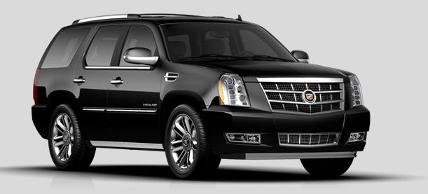 The Next Generation 2015 Cadillac Escalade Unveiled