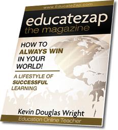 Goal Support and Motivation by EducateZap.com - Online Education Magazine