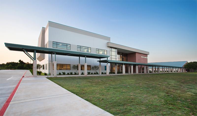 Studio RED Architects Designs Multi Purpose Building On Ft