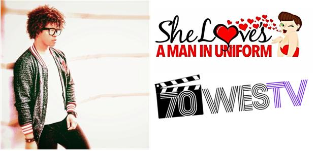 She Loves a Man in Uniform Debuts in Memphis Featuring Patrick Parks, EdM