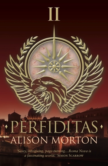 Perfiditas - Front Cover