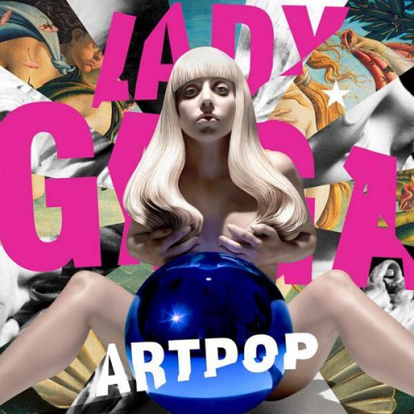 Lady Gaga ARTPOP Tour Tickets