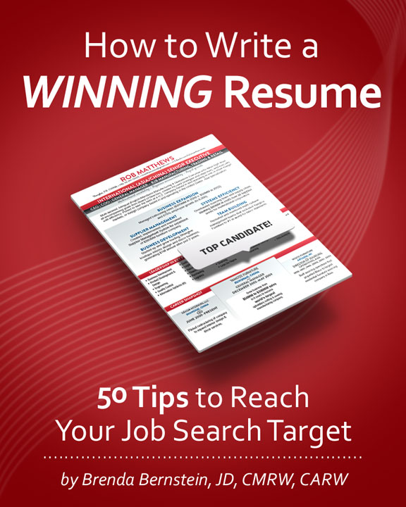 writing a winning resume Distinctive documents' resume samples for all professional levels provide inspiration and show the whole resume writing service is beyond job-winning resumes.