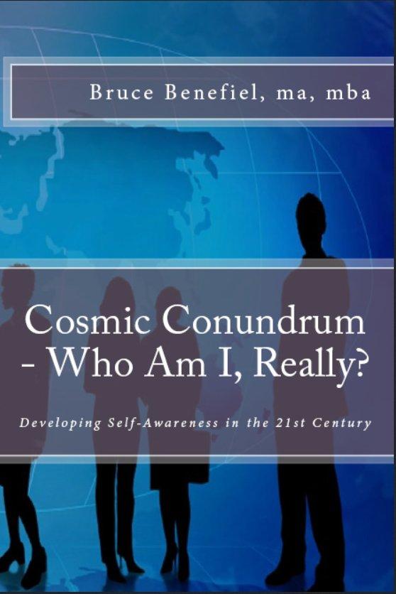 Cosmic Conundrum