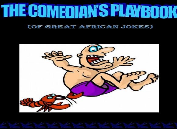 Comedy champion cover 2