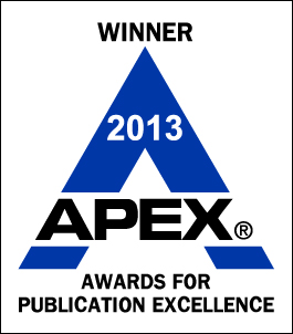 eWriteSteps APEX 2013 Grand Award