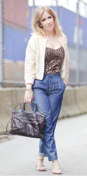 Sara Rose, Fashion Editor, NICHE magazine