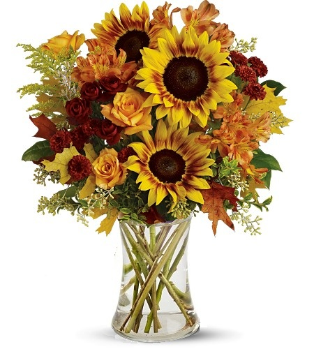 Flowers and Gift Baskets from Bloomex.ca: a perfect alternative to ...