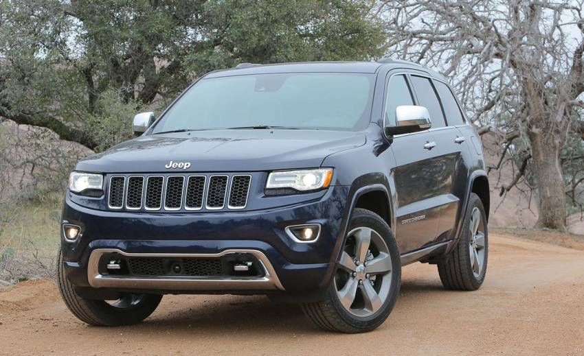 2014 jeep grand cherokee pricing gives auto buyers a range of. Cars Review. Best American Auto & Cars Review