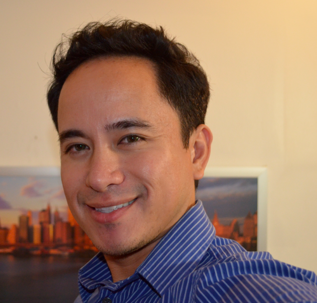CEO Jason Vitug