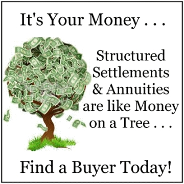 Find a Buyer of Structured Settlements