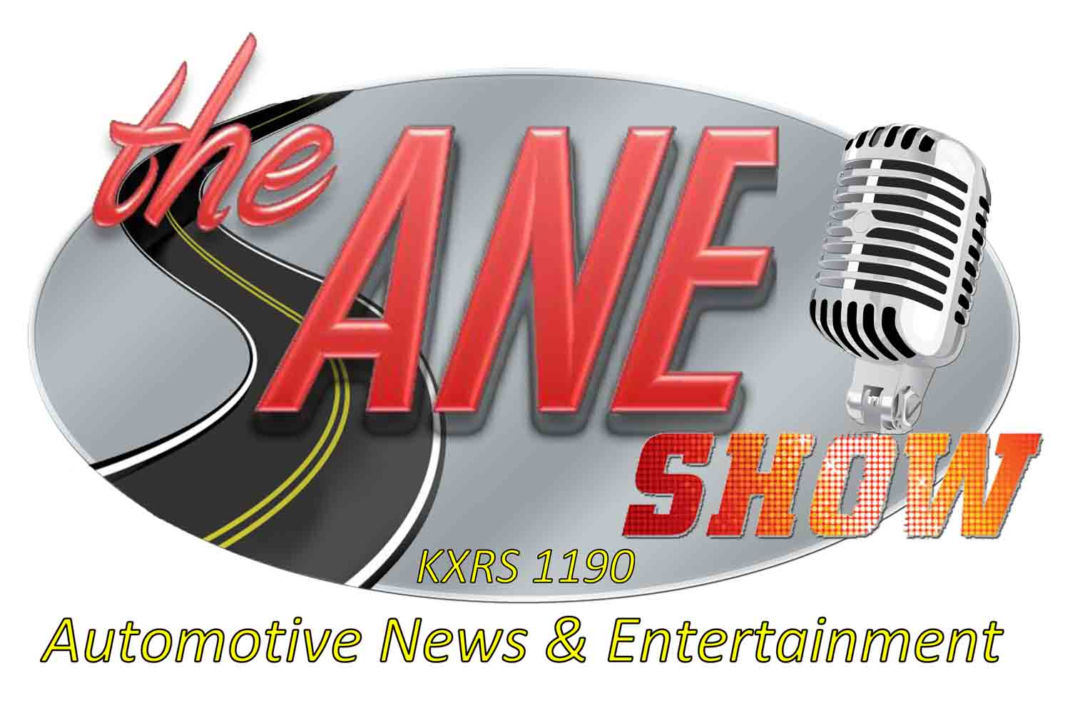 the ANE Show Saturdays at 9 AM on 1190 AM