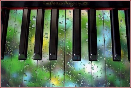 Free Piano Lesson: 'Nurturing Rain'
