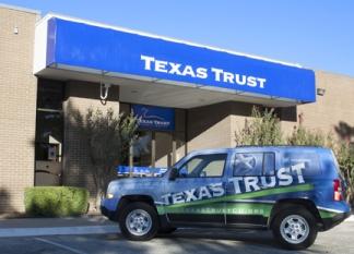 Texas trust credit union broadens presence in arlington for Motor city credit union locations